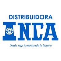 Distribuidora Inca