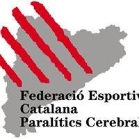 Federació Esportiva Catalana Paralítics Cerebrals