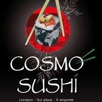 Cosmo sushi Mandelieu