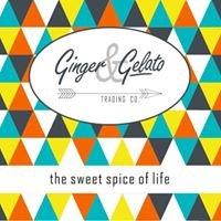 Ginger & Gelato Trading Co