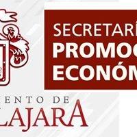 Secretaría de Promoción Económica Guadalajara