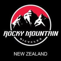 Rocky Mountain Bicycles New Zealand