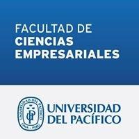 Facultad de Ciencias Empresariales UP