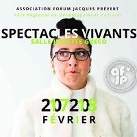 Forum Jacques Prévert