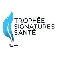 Trophée Signatures Santé