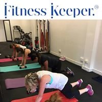 Fitness Keeper Personal and Group Training & Exercise Physiology
