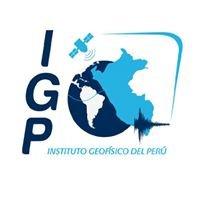 Instituto Geofísico del Perú