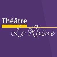 Théâtre le Rhône - Officiel