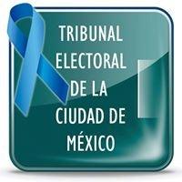 Tribunal Electoral de la Ciudad de México