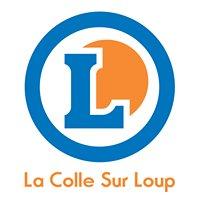 E. Leclerc La Colle Sur Loup