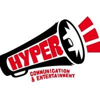Hyper - Communication & Entertainment