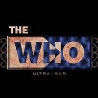 Discoteca The Who