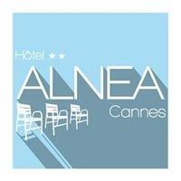 Hotel Alnea Cannes