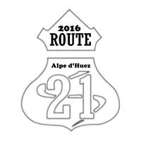 """ROUTE 21"""" rassemblement Harley"""