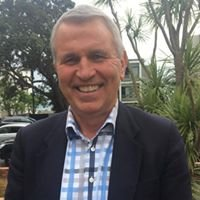 Dr Nick Penney PhD