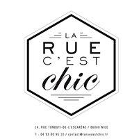 La Rue C'est Chic
