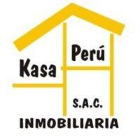 INMOBILIARIA KASA PERU S.A.C. - KASA PERU
