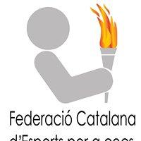 Federació catalana d'esports per a cecs