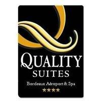 Quality Suites Bordeaux Aéroport & Spa ****
