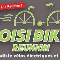 Loisibike Reunion