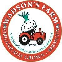 Wadson's Farm