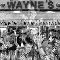 Wayne's Bar