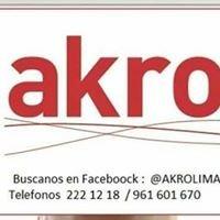 Akro Lima
