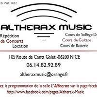 Altherax Music