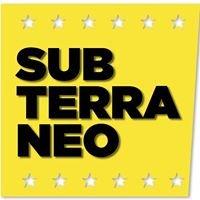 Club Subterraneo / Subterraneo.cl