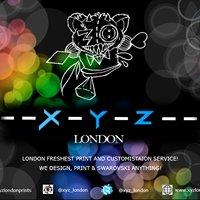 XYZ London