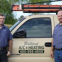 Ballard Air Conditioning & Heating