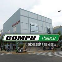 Compupalace Centro Comercial Tecnológico