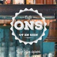 Café ONS