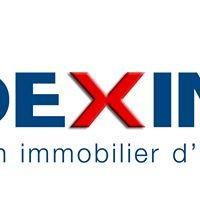 Adeximo | Conseil en immobilier d'entreprise