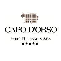 Hotel Capo d'Orso Thalasso & SPA 5 stelle in Sardegna