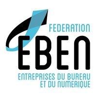 Fédération EBEN (entreprises du bureau et du numérique)