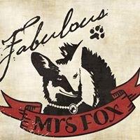 Fabulous Mrs Fox