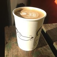 Navnløs Kaffebar
