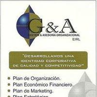 Gestión Asesoría Organizacional E.I.R.L.