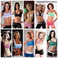 Sports & Fitness Models
