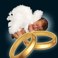 Baby Angels & Eternity Weddings