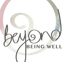 Beyond Being Well with Meg Berryman