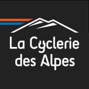 La Cyclerie des Alpes