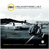Azur Helicoptere & Jet