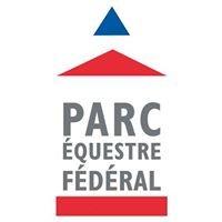 FFE - Parc Équestre Fédéral