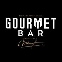 Gourmet Bar Escuela de Bar Profesional