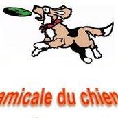 Amicale du chien Roquebrune Cap Martin