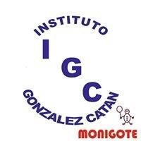 Instituto Gonzalez Catan KM32 - Bsas Argentina
