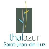 Hôtel Hélianthal - Thalassothérapie Thalazur Saint Jean de Luz
