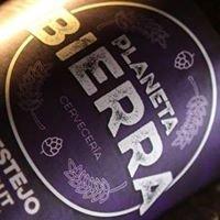 Planeta Bierra Cervecería